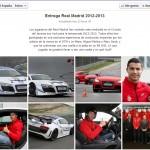 ¿Se equivoca Audi entregando coches a los jugadores del Real Madrid?