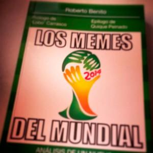 Los Memes del Mundial