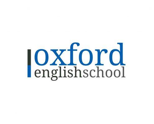 Identidad Corporativa Academia Oxford Zamora