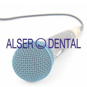Charla con Carlos Álvarez de Alser Dental