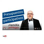 Vídeo Zamora Participa