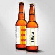Cervezas Bermeja Blonde Ale
