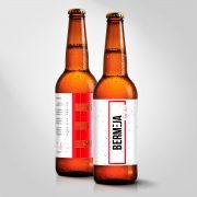 Cervezas Bermeja Red Ale