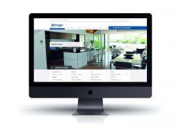 Web Inmobiliaria Novogar