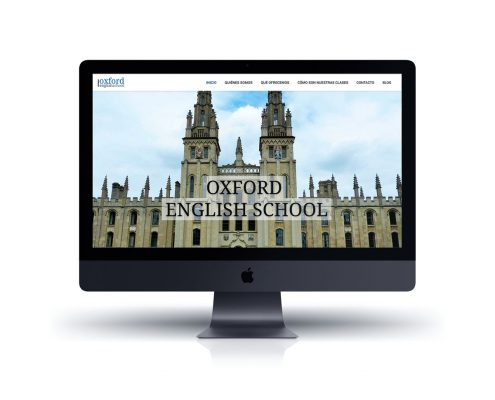 Web Oxford Zamora
