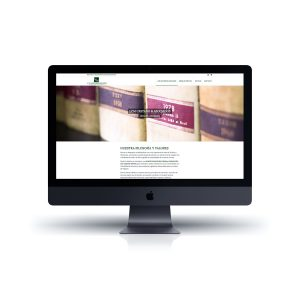 Web LCM Castaño & Asociados