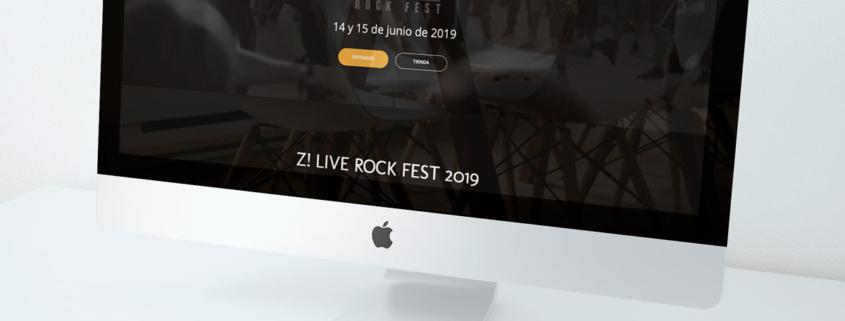 Web Z! Live