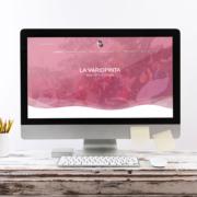 Web La Variopinta