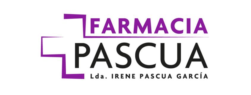 Identidad Corporativa Farmacia Irene Pascua